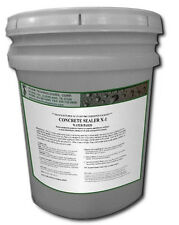 5 Gals of Concrete Sealer X-1 for Driveways & Sidewalks