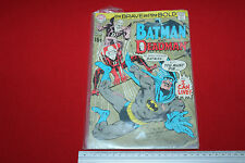 DC COMICS THE BRAVE AND THE BOLD PRESENTS BATMAN 1969 ISSUE NO. 86