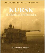 KURSK THE BATTLE OF PROKHOROVKA
