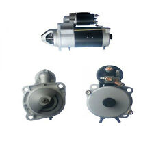 KHD ENGINES BF6M1013 Starter Motor NA - 21370UK