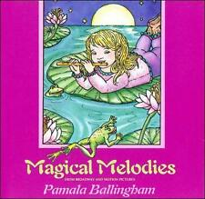 Ballingham, Pamala Treasury of Earth Mother Lullabies CD