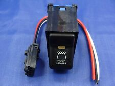 JEEP TJ WRANGLER ROOF LIGHT SWITCH 2000