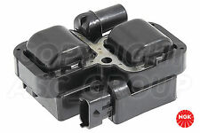 New NGK Ignition Coil For MERCEDES BENZ C Class C280 W202 2.8  1997-00