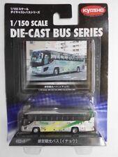 1/150 N scale Kyosho Japan Buses model (Tokyoto Bus)