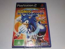 Sonic Gems Collection PS2 PAL Preloved *Complete* Free Post