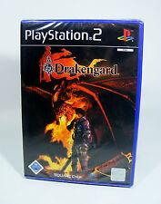 DRAKENGARD 1 für PlayStation 2 NEU in Folie Sony PS2