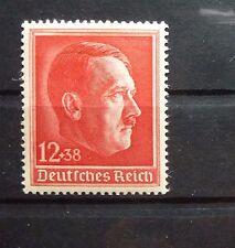 Deutsches Reich 1938, Mi.664, Scott B118, ** MNH (postfrisch)