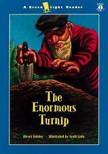The Enormous Turnip Tolstoy, Alexei Hardcover