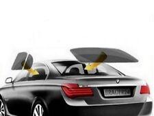 Passgenaue Tönungsfolie für BMW 3er E90 Limousine 4-Türig 2005-2012