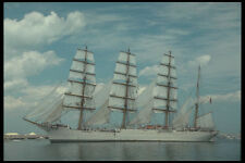 257051 Sedov Four masted Bark Russia A4 Photo Print