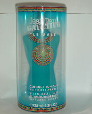 "Jean Paul Gaultier ""Le Male""Stimulating Summer Fragrance 2008 4.2 oz  New In Box"