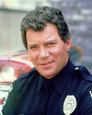 Shatner, William [TJ Hooker] (1769) 8x10 Photo