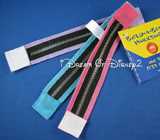 ZIPPER BRACELETS BUILD-A-BEAR BIRTHDAY PARTY FAVORS NEW TEDDY SIZE ACCESSORY