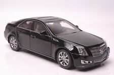 Cadillac CTS car model in scale 1:18