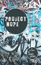 NEW Project Hope by Sean Joyce Paperback Book (English) Free Shipping