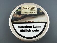 VAUEN Auenland 2 - Evening Mixture 50g Dose Pfeifentabak Tabak pipe tobacco pipa