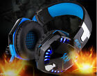 EACH G2000 Over-ear Stereo Gaming Headphone Headset Earphone Headband with Mic 8