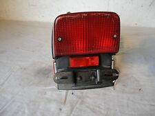 1994 Kawasaki Vulcan EN500 Tail Light Assembly 5377