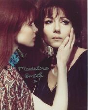 Madeline Smith Photo Signed In Person - The Vampire Lovers - B31
