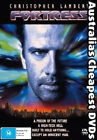 Fortress DVD NEW, FREE POSTAGE WITHIN AUSTRALIA REGION ALL