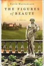 The Figures of Beauty: A Novel-ExLibrary
