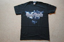 DEEP PURPLE BIRD TOUR T SHIRT SMALL NEW OFFICIAL GILLAN MACHINE HEAD FIREBALL