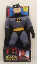 "1994 Adventures of Batman and Robin Batman 16"" Plush"