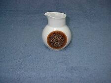 NORITAKE YOUNGER IMAGE PATTERN#6925 DOMINICA CREAMER EXCELLENT CONDITION