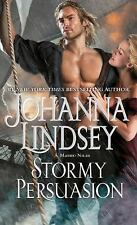Stormy Persuasion: A Malory Novel (The Malory-Anderson Family), Lindsey, Johanna