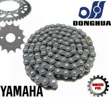 Yamaha FZ6 YCB,YCL,YL (FZS6) 09 Heavy Duty O-Ring Chain and Sprocket Kit
