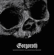 Gorgoroth - Quantos Possunt Ad Satanitatem Trahunt LP - Dissection Picture Disc