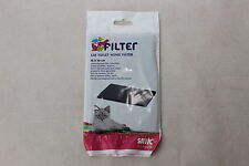 Savic Active Charcoal Cat Toilet Filter 15 x 10cm