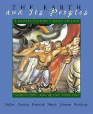 The Earth and Its Peoples : A Global History : Brief Edition : Third Edition : V