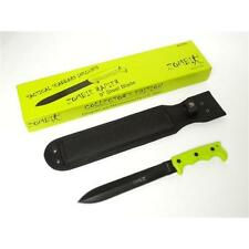 Zombie Survival Knife Rapier Machete / Free Shipping