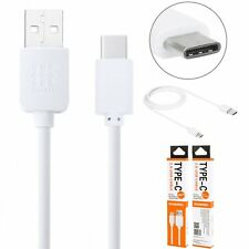 Cable USB Reversible Type-C vers Type-A 2.0 Charge Transfert pour Huawei Honor 8