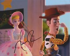 Annie Potts Signed 8x10 Photo - TOY STORY -  Little Bo Peep - RARE! #2