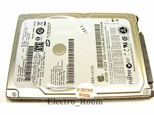 Laptop 200GB SATA Hard Drive Fujitsu MHY2200BH 5400RPM CA06889-B35800SN Internal