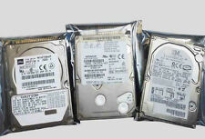 "IDE PATA 60GB 2.5"" HDD 4200RPM 2M Hard Disk Drive For laptop 404 UK"