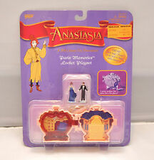 Anastasia Paris memories locket playset new in package galoob 1997