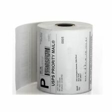 1 Roll 4x6 Shipping Labels 250/roll for Dymo 4XL LabelWriter 1744907