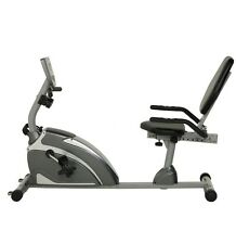 NEW Recumbent Exercise Bike Exerpeutic 900XL Extended Capacity w/ Pulse Workout