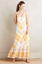 NWT Anthropologie [Clementine Maxi Dress by Holding Horses/ Size XS]