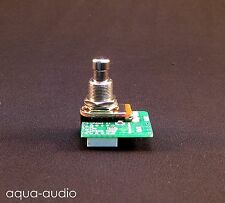 ESW5.0 - TRUE-BYPASS-RELAY-MODULE COMPLETE WITH SOFT SWITCH, 3PDT ALTERNATIVE