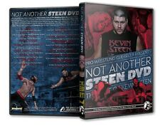 Official PWG Pro Wrestling Guerrilla - Not Another Steen DVD (2 Disc Set)