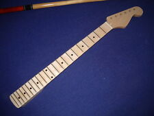 Scalloped Maple chitarra collo per Stratocaster, 22 BDE come Malmsteen/Blackmore