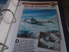 Faszination 5 54 Grumman EA 6B Prowler Elektronische Kampff+ührung USA
