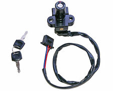 Honda CBR900RR Fireblade ignition switch (1995-1999 S/T/V/W/X) 3 wires - new