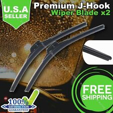 Windshield Wiper Blade OEM Premium for GMC C2500 Suburban 1992-1999