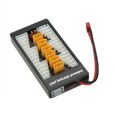 2S-6S Lipo Parallel TX60 Plug Charging Board Charger Plate for Imax B6 B6AC 6in1