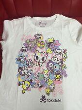 Tokidoki SDCC 10 Year Anniversary Spring Theory Women (XL) Shirt (TKW)